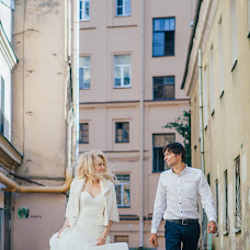 Wedding photographer Dmitriy Stenko (LoveFrame). Photo of 11.02.2017