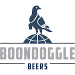 Logo for Boondoggle Beers