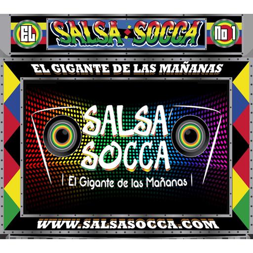 Salsa Socca
