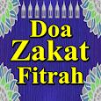Doa Zakat Fitrah Terlengkap icon