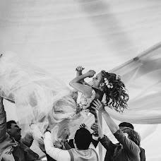 Wedding photographer Leonid Leshakov (leaero). Photo of 25.11.2017
