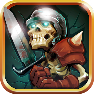 Dungeon Rushers - Бродилки