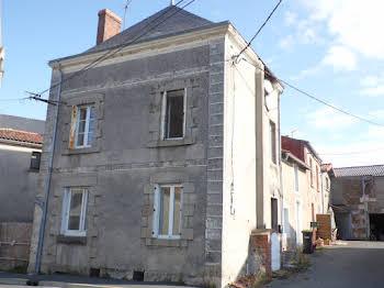 Maison 3 pièces 64,3 m2