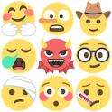 EmojiOne Emojis - Fun Sticker icon