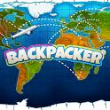 Backpacker™ - Trivia Travels icon