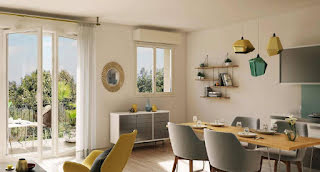 Appartement Coulommiers