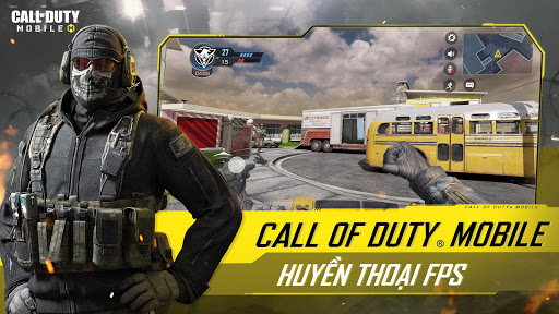 Call of Duty: Mobile VN apklade screenshots 1
