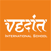 Vedant International School Student