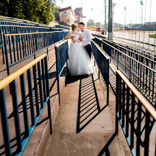 Wedding photographer Artem Grin (grinbull3t). Photo of 06.09.2014