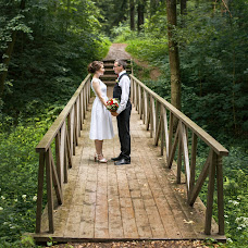 Wedding photographer Mariya Soynova (Soynish). Photo of 02.09.2017