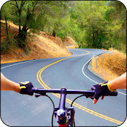 Super Cycle Jungle Rider