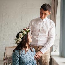 Wedding photographer Vitaliy Aprelkov (aprelkov). Photo of 22.12.2015