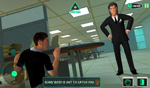 Scary Boss 3D  screenshots 13