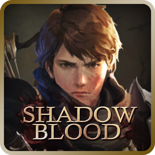Shadowblood : SEA