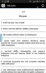 Surah Maryam Latin : surah, maryam, latin, Download, Surah, Maryam, Translation, Files, Latest, Version, Android, Devices