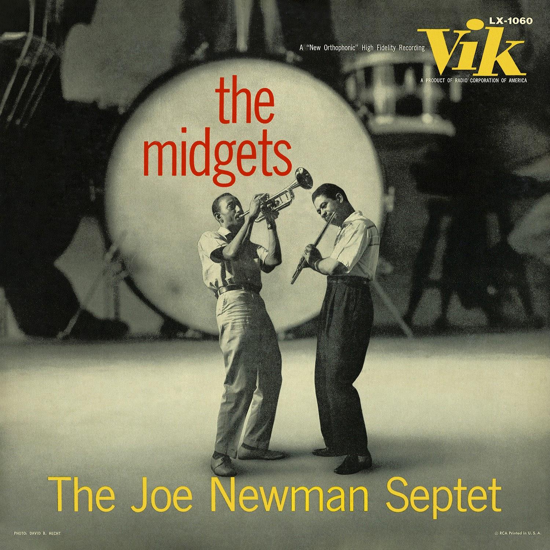 Joe Newman Septet