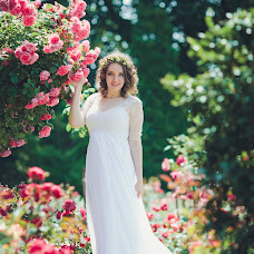 Wedding photographer Viktor Konopkin (Konopkinfamily). Photo of 19.06.2016