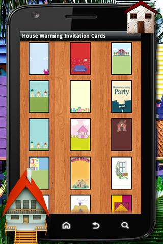 House Warming Invitation Cards 1 0 APK by Arthi soft Mobile Apps Details
