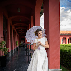 Wedding photographer Vladimir Valker (Valker). Photo of 29.08.2017