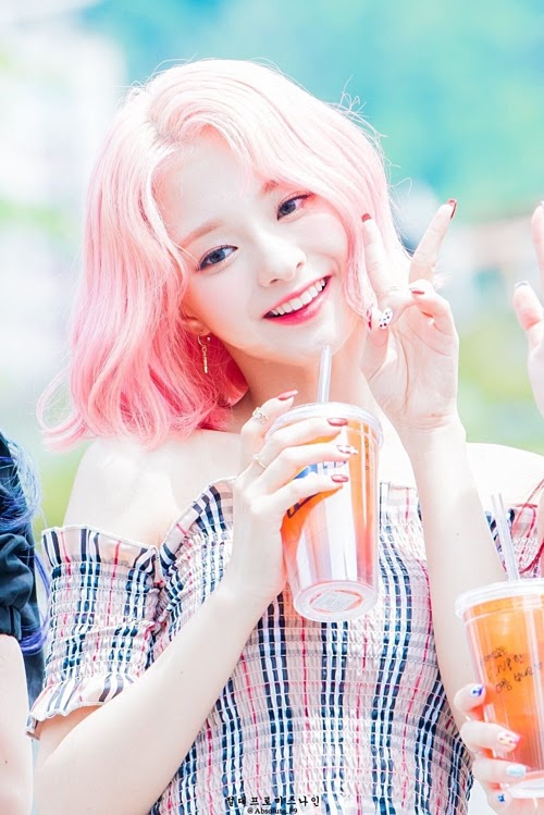 short pink 5