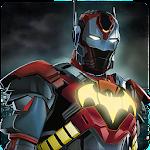 Iron Bat 2 The Dark Night Icon