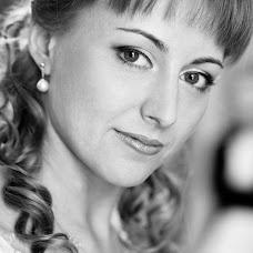 Свадебный фотограф Леся Головина (golovin). Фотография от 25.02.2014