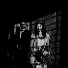 Wedding photographer Andrea Pitti (pitti). Photo of 16.02.2019
