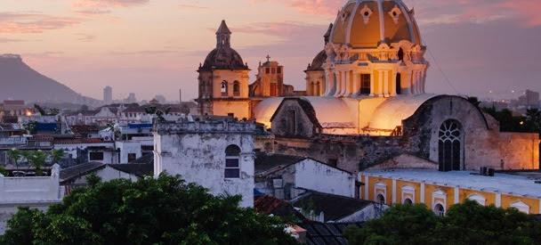 Cartagena de Las Indias