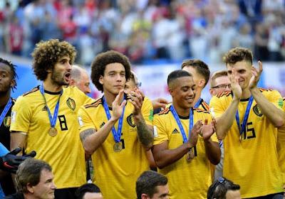 """🎥 """"Journey To Bronze"""": herbeleef het magische WK 2018 van de Rode Duivels"""