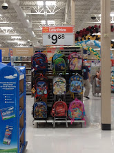 Photo: BACK TO SCHOOL DISPLAYS!!! I am obsessed with back to school. I love it. I love that time of year and I'm so excited to see the products coming out already!