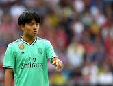 'Real-talent Takefusa Kubo kent zijn bestemming'