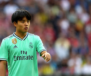 Officiel : Le Real Madrid prête son grand talent japonais