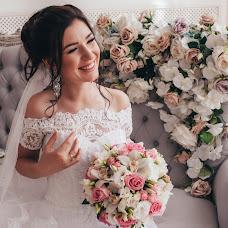Wedding photographer Olga Kuksa (Kuksa). Photo of 25.06.2018
