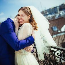 Wedding photographer Polina Ryzhaya (pollyred). Photo of 25.03.2017