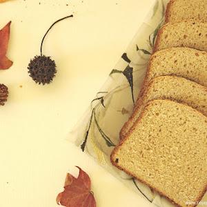 Whole Milk Bread