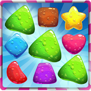Game Jelly Match Journey, Головоломка Три В Ряд APK for Windows Phone