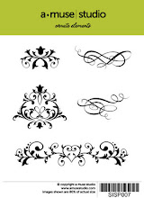 Photo: ORNATE ELEMENTS - $7 which includes shipping