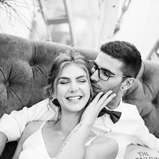 Wedding photographer Anna Baranova (FocuStudio). Photo of 19.08.2018