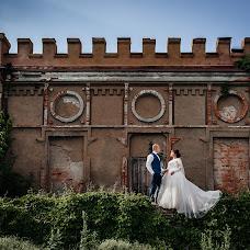 Wedding photographer Anton Bakaryuk (bakaruk). Photo of 21.05.2018