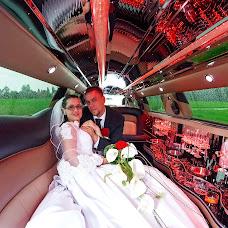 ช่างภาพงานแต่งงาน Beata Zys (BeataZys) ภาพเมื่อ 13.11.2015