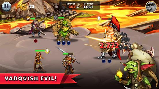Hack Game Ironwatch: Turn-Based RPG apk free