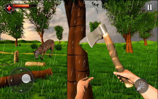 9 Day: Jungle Survival The Ultimate Wild Escape android2mod screenshots 9