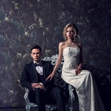 Wedding photographer Denis Volkov (tolimbo). Photo of 16.04.2016
