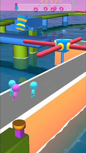 Toy Race 3D apkpoly screenshots 1