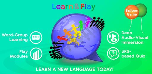 Приложения в Google Play – Learn Spanish, French, German