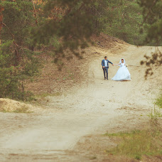 Wedding photographer Igor Zalomskiy (kAIST). Photo of 02.10.2014