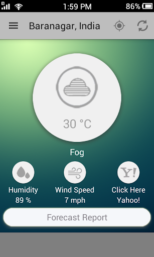 Weather Extra: Pocket Weather