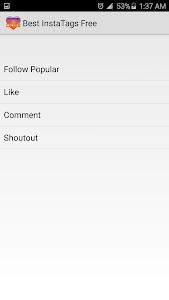 Best InstaTags Free screenshot 3