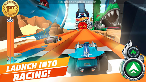 Hot Wheels Unlimited screenshots 2