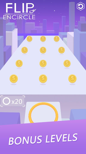 Flip Encircle cheat screenshots 4